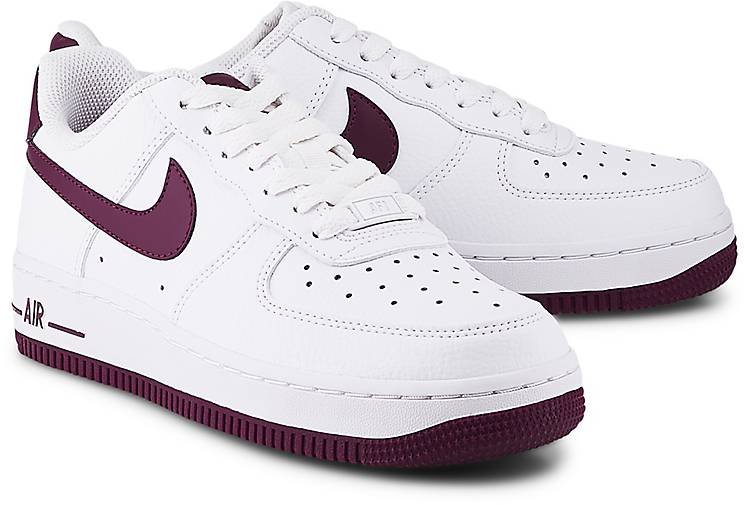 62af6ecd258c5c Nike Air Force 1 07 in bordeaux kaufen - 48060304