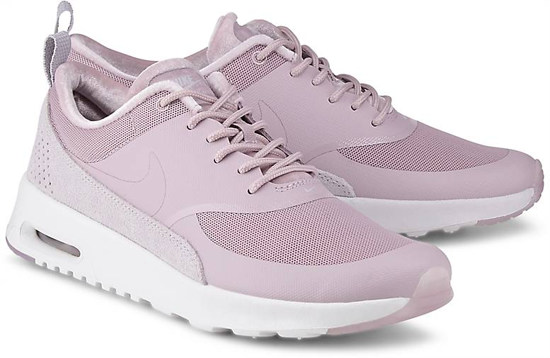 nike air max thea lx in rosa kaufen 46989301 g rtz. Black Bedroom Furniture Sets. Home Design Ideas