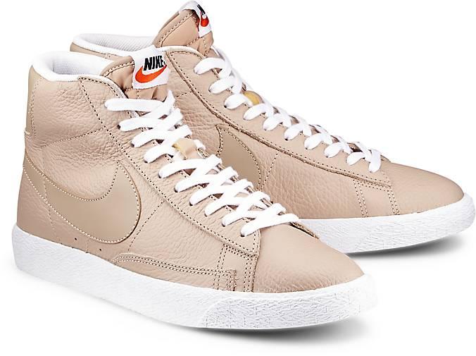 Nike BLAZER MID TOP PRM