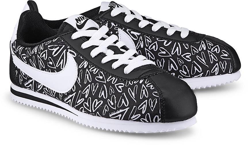 Nike CORTEZ NYLON PRINT