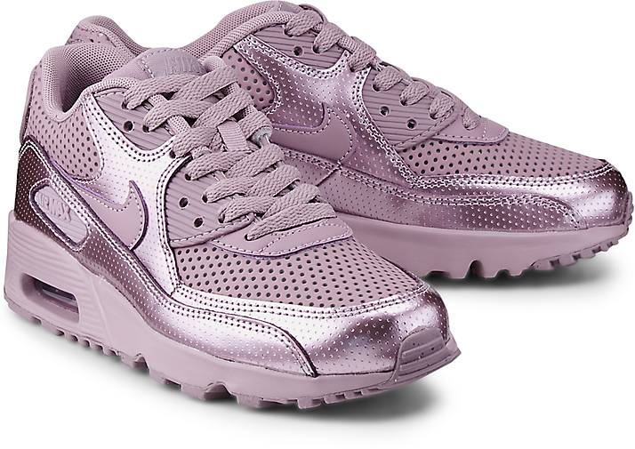 Nike GIRL'S AIR MAX 90 SE