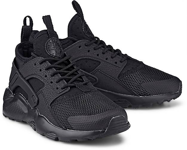 Nike HUARACHE RUN ULTRA in schwarz kaufen - 46408501 | GÖRTZ
