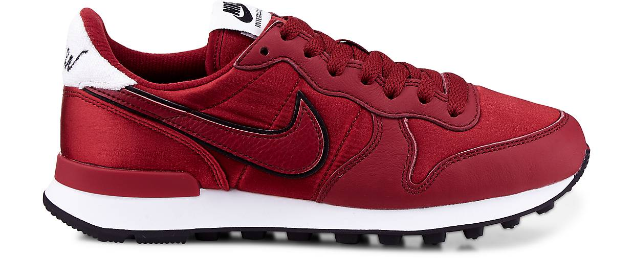 Nike INTERNATIONALIST HEAT in bordeaux GÖRTZ kaufen - 47513402 | GÖRTZ bordeaux fe4ee8