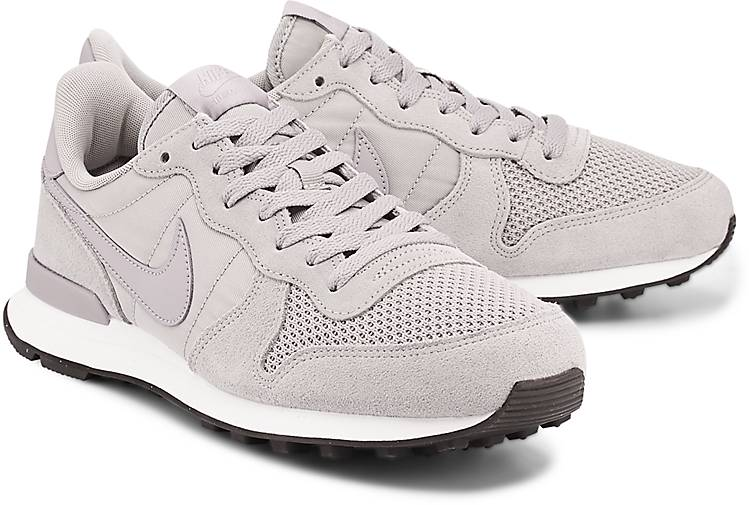 95cea1234a68bd Nike INTERNATIONALIST SE in grau-hell kaufen - 47028001