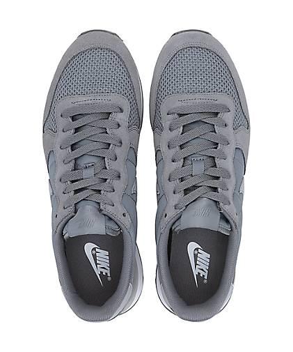 Nike Nike Nike INTERNATIONALIST SE in grau-hell kaufen - 48111003 GÖRTZ Gute Qualität beliebte Schuhe d2e93c