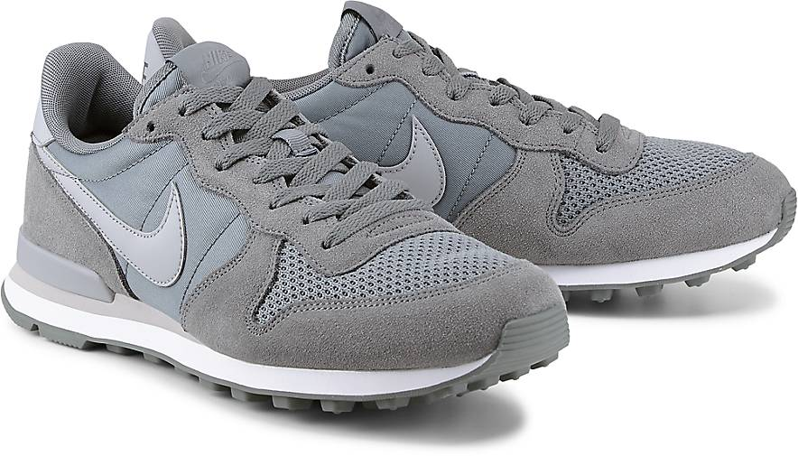 b181d6bab4be1e Nike INTERNATIONALIST SE in grau-hell kaufen - 48111003