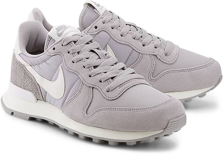 Nike INTERNATIONALIST W in grau-hell kaufen - 46992603 | GÖRTZ