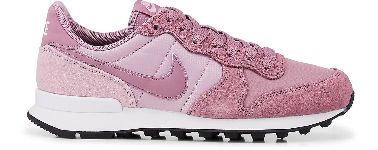 Nike INTERNATIONALIST W W W in Rosa kaufen - 46992613 GÖRTZ Gute Qualität beliebte Schuhe 9dada6