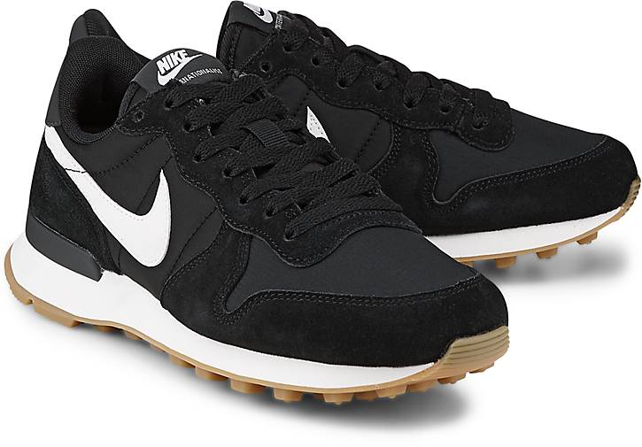Nike INTERNATIONALIST W in schwarz kaufen - 46992601 | GÖRTZ