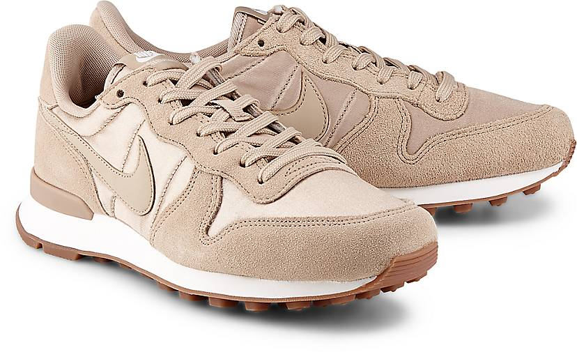 free shipping nike internationalist damen beige grün 24fc5 6b059