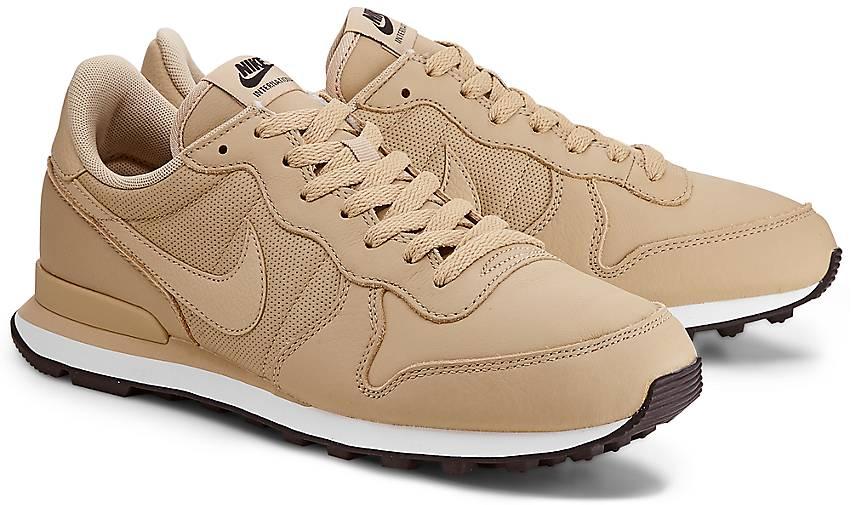 Nike INTERNATIONALIST in beige kaufen - 47020602 GÖRTZ Gute Qualität beliebte Schuhe