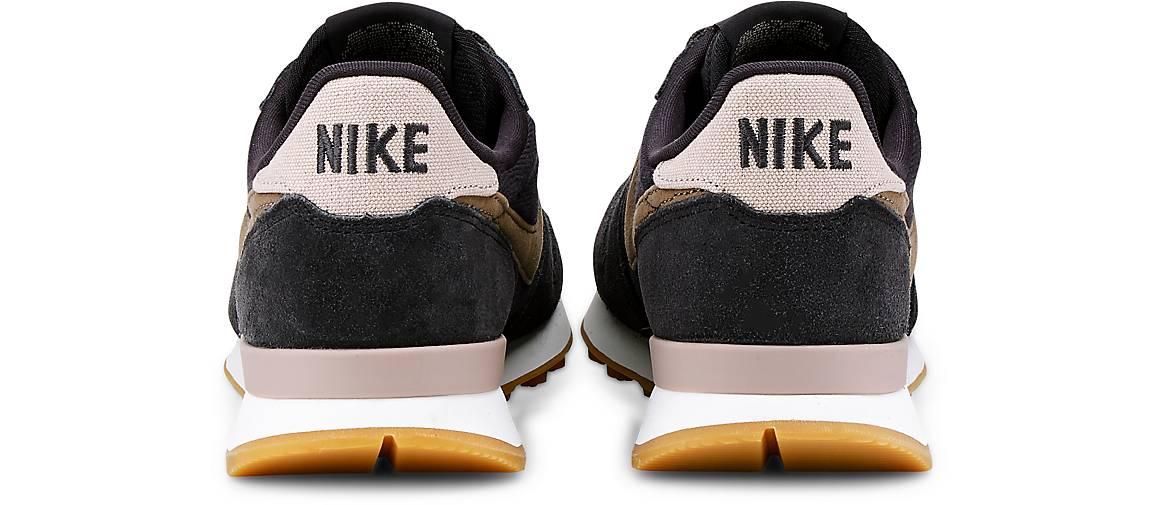 best website c3ea1 e8881 Nike INTERNATIONALIST in blau-dunkel kaufen - 47508101 ...