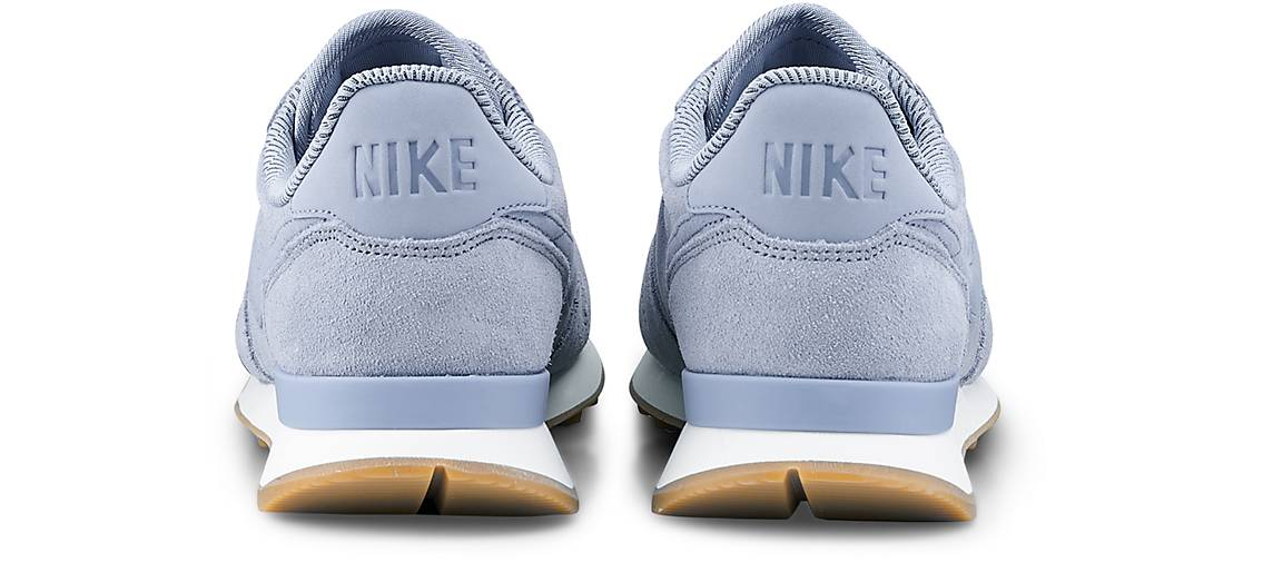 Nike INTERNATIONALIST in 46871104 blau-hell kaufen - 46871104 in | GÖRTZ 372c69