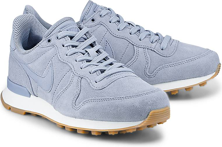 Nike INTERNATIONALIST in 46871104 blau-hell kaufen - 46871104 in | GÖRTZ 372c69