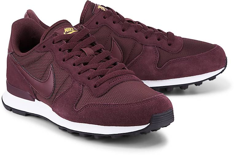 05e628fb924732 Nike INTERNATIONALIST in bordeaux kaufen - 48110903