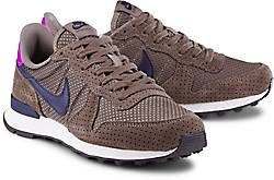 nike internationalist braun herren