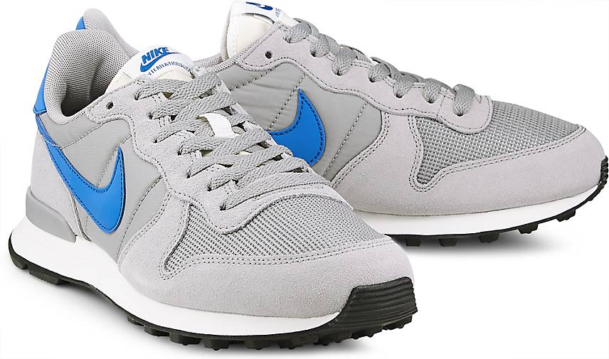 7f899205cf25b4 Nike INTERNATIONALIST in grau-hell kaufen - 45387909