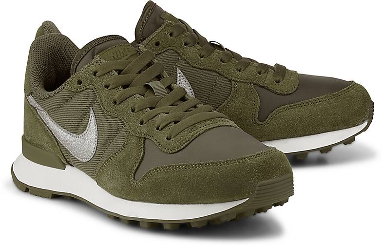 Nike INTERNATIONALIST in khaki kaufen - 47611402 | GÖRTZ