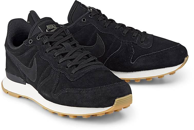 083d49c1f5745f Nike INTERNATIONALIST in schwarz kaufen - 46871101