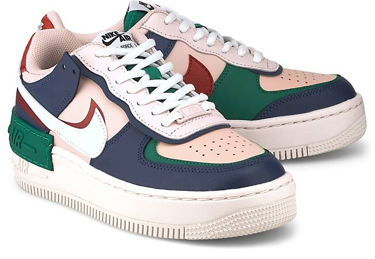 Nike Nike Air Force 1 Shadow bunt | GÖRTZ 48935501