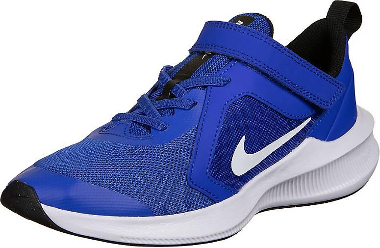 Nike Performance Downshifter 10 Laufschuh Kinder