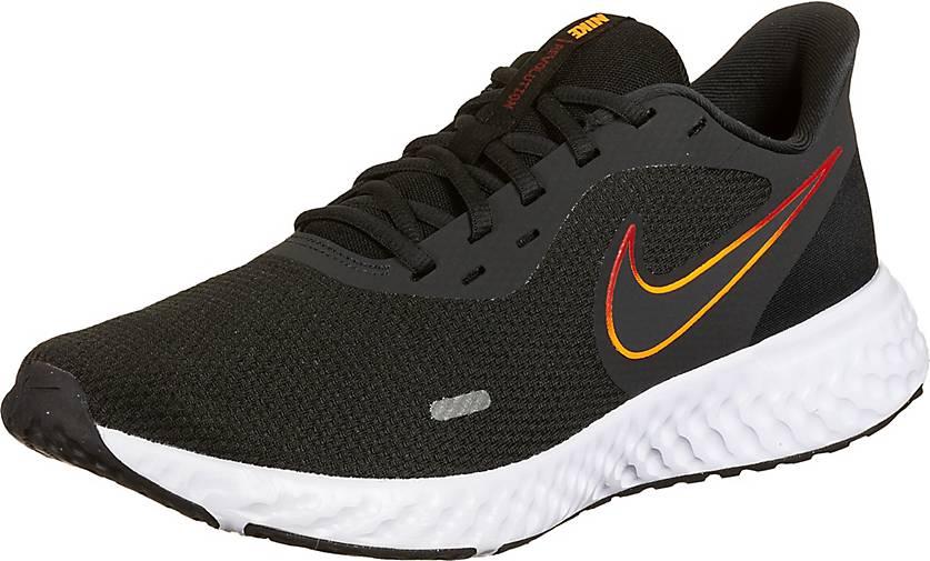 Nike Performance Revolution 5 Laufschuh Herren