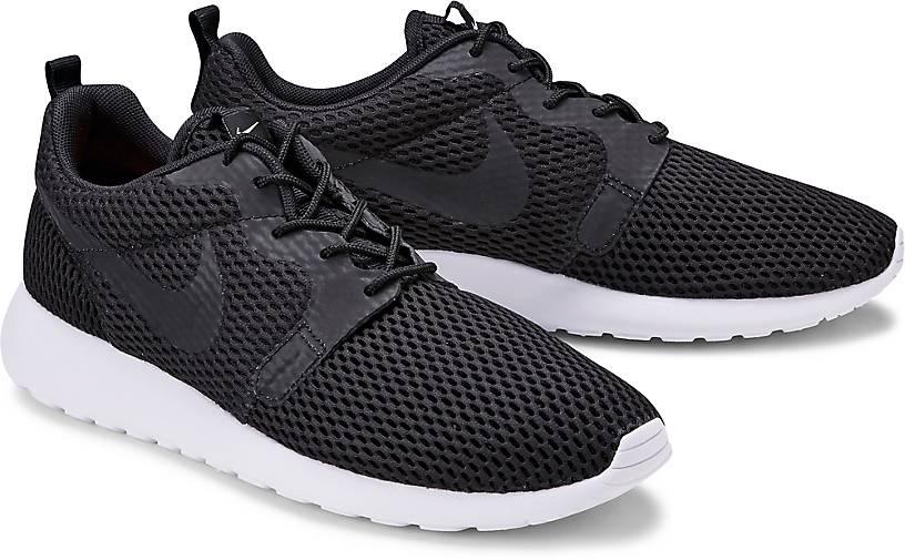 Nike Roshe One Schwarz