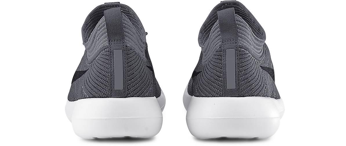 Nike ROSHE TWO FLYKNIT 46506402 in grau-hell kaufen - 46506402 FLYKNIT | GÖRTZ Gute Qualität beliebte Schuhe a8184f