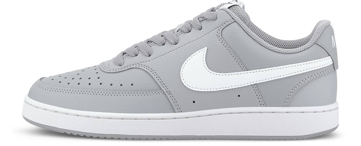 Nike SG Sneaker COURT VISION LOW