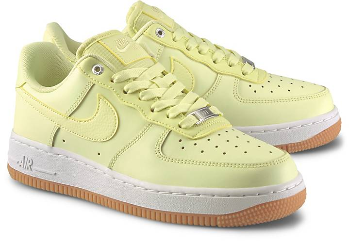 Nike Sneaker AIR FORCE 1 '07 PREMIUM