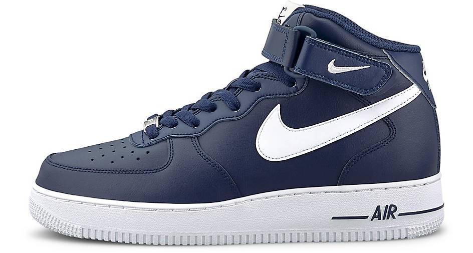 Nike Sneaker AIR FORCE 1 MID '07