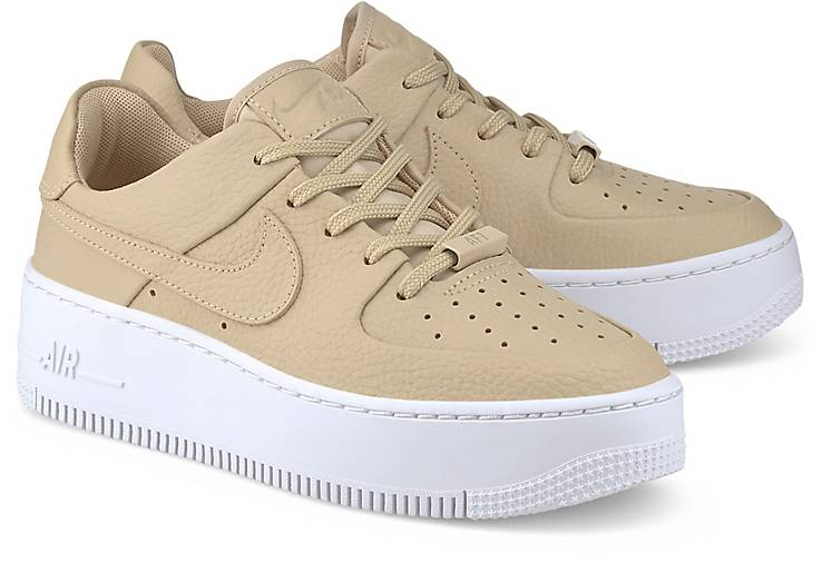 Nike Sneaker AIR FORCE 1 SAGE LOW 2