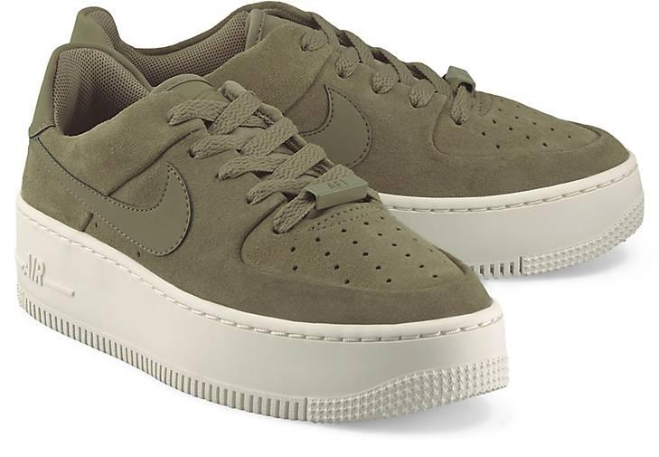 Nike Sneaker AIR FORCE 1 SAGE LOW