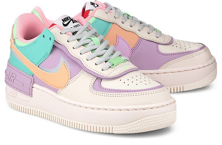 the sale of shoes pretty nice wholesale sales Sneaker AIR FORCE 1 SHADOW