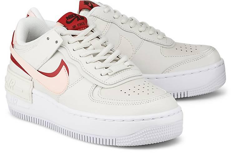 Nike Sneaker AIR FORCE 1 SHADOW