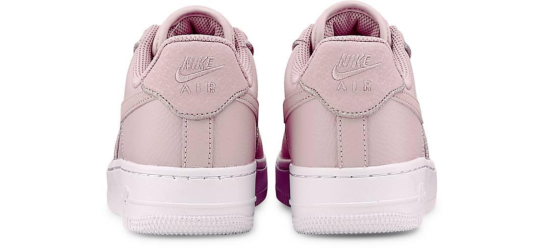 Nike Sneaker AIR FORCE 1 rosa | GÖRTZ 47611001