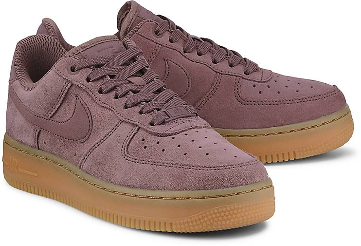 nike lila air force