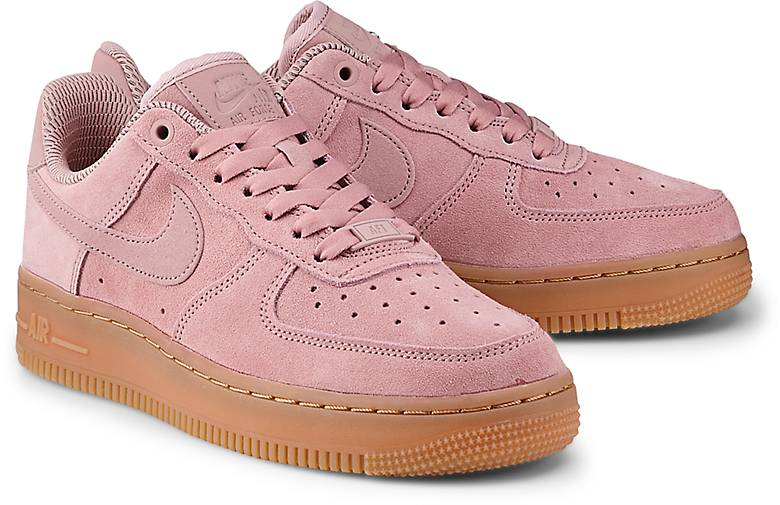 nike air force 1 low rosa