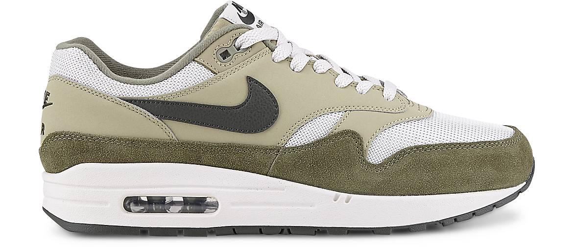 Air Sneaker Herren 1 Khaki Max Zax5xqA