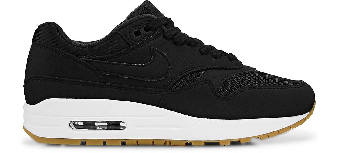 Nike Sneaker AIR MAX - 1 in schwarz kaufen - MAX 47507201 | GÖRTZ Gute Qualität beliebte Schuhe 9d8713