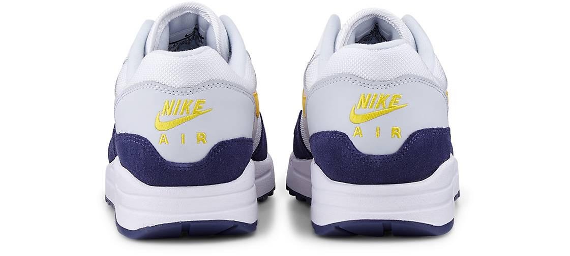 Nike in Sneaker AIR MAX 1 in Nike weiß kaufen - 47382601 | GÖRTZ Gute Qualität beliebte Schuhe 38038e