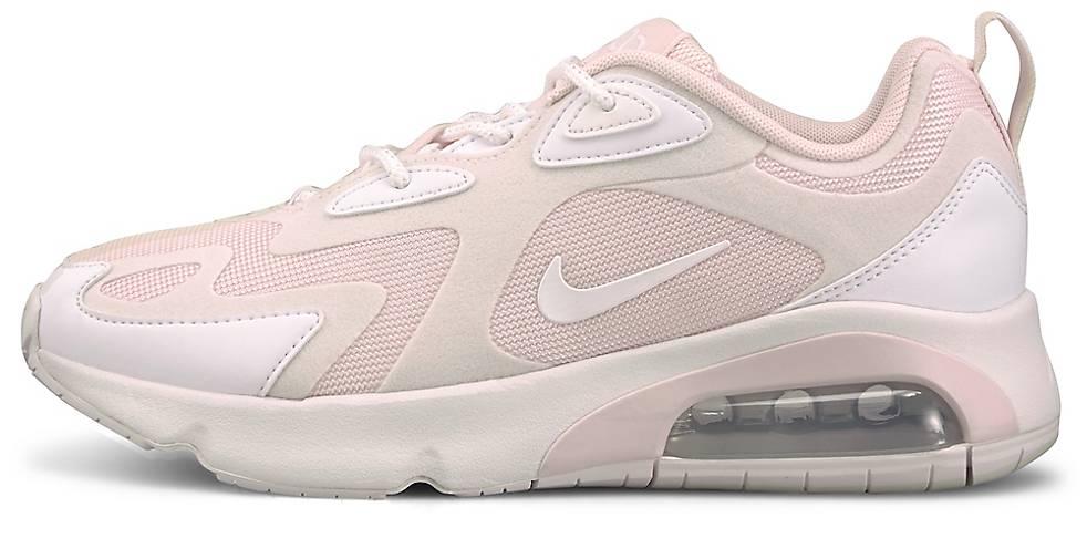 Nike Sneaker AIR MAX 200 W