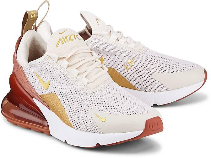 Nike Sneaker AIR MAX 270 in beige kaufen - 48015902 | GÖRTZ
