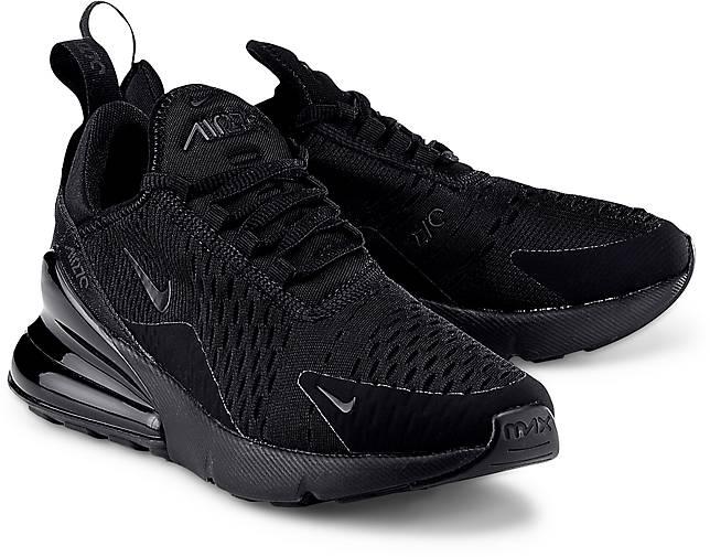Nike Sneaker AIR MAX 270 schwarz   GÖRTZ - 47511301