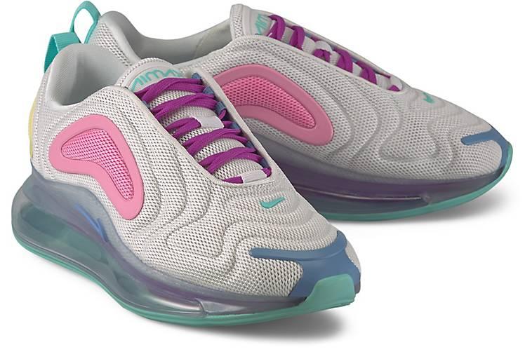 Nike Air Max Thea W Schuhe pink türkis im WeAre Shop