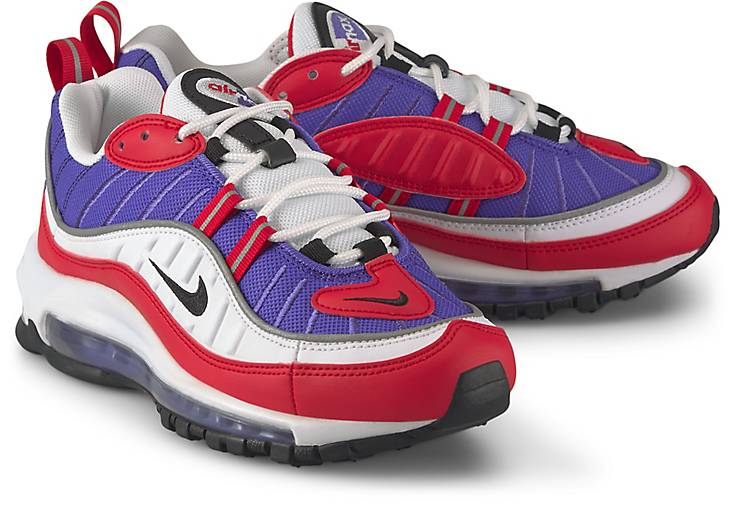 Nike Sneaker AIR MAX 98 SHOE