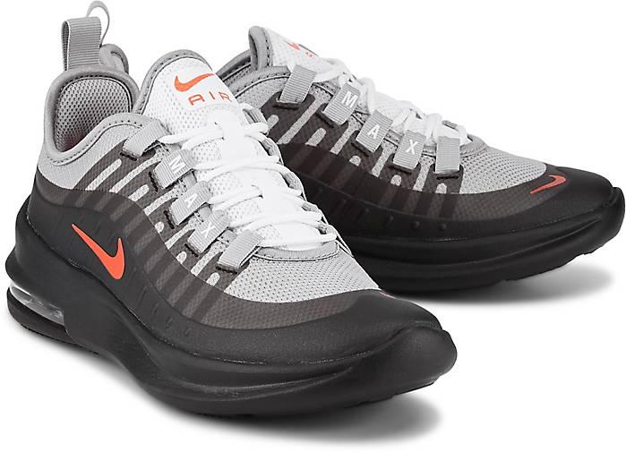 Nike Air Max Axis Sneakers Herren grau