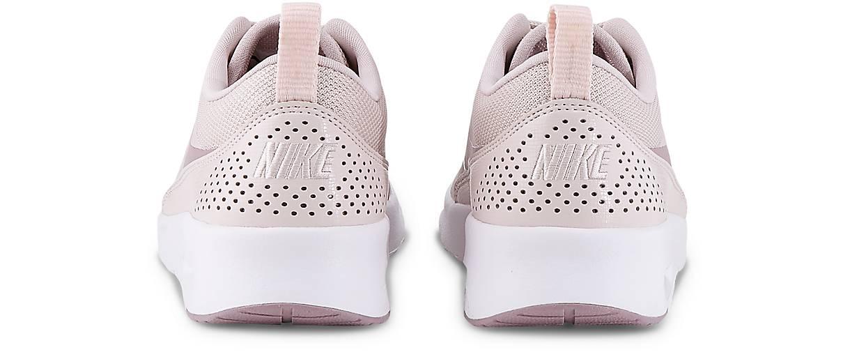 Nike Sneaker - AIR MAX THEA in rosa kaufen - Sneaker 42704339 | GÖRTZ 60e703