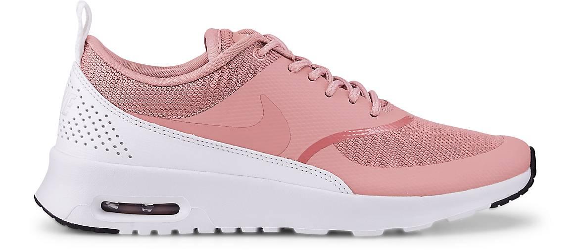 Nike Sneaker AIR MAX - THEA in rosa kaufen - MAX 42704341 | GÖRTZ a0fb55