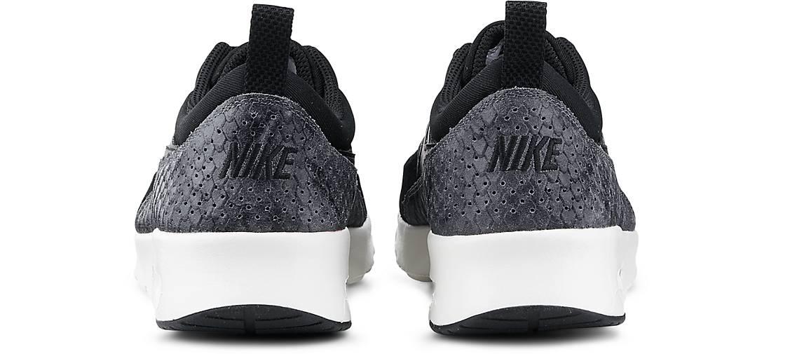 Nike kaufen Sneaker AIR MAX THEA in schwarz kaufen Nike - 46474802 | GÖRTZ 594d5a